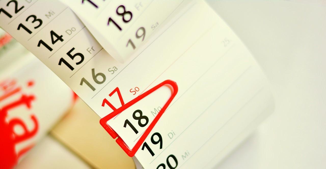 Uah Calendario Academico.Formaliza Tu Matricula Centro Universitario Cardenal Cisneros