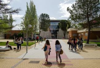 Centro de Recursos para el Aprendizaje y la Investigación (CRAI)